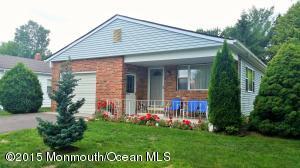 Photo of home for sale at 3 Guadalajara Drive Drive, Toms River NJ