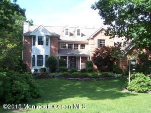 Photo of home for sale at 1422 Winesap Drive Drive, Manasquan NJ