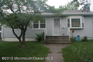 Photo of home for sale at 12 Aldrich Street Street, East Brunswick NJ