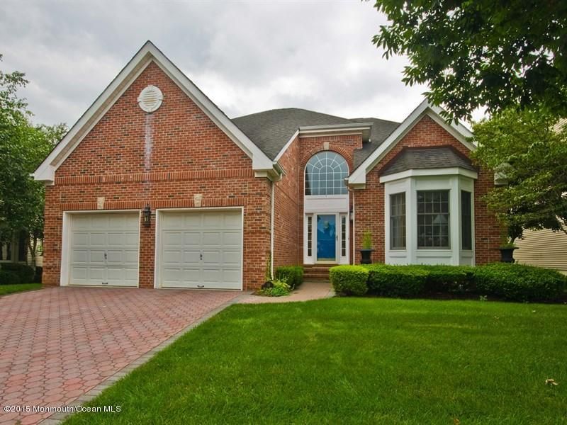 Photo of home for sale at 36 Windward Way Way, Red Bank NJ