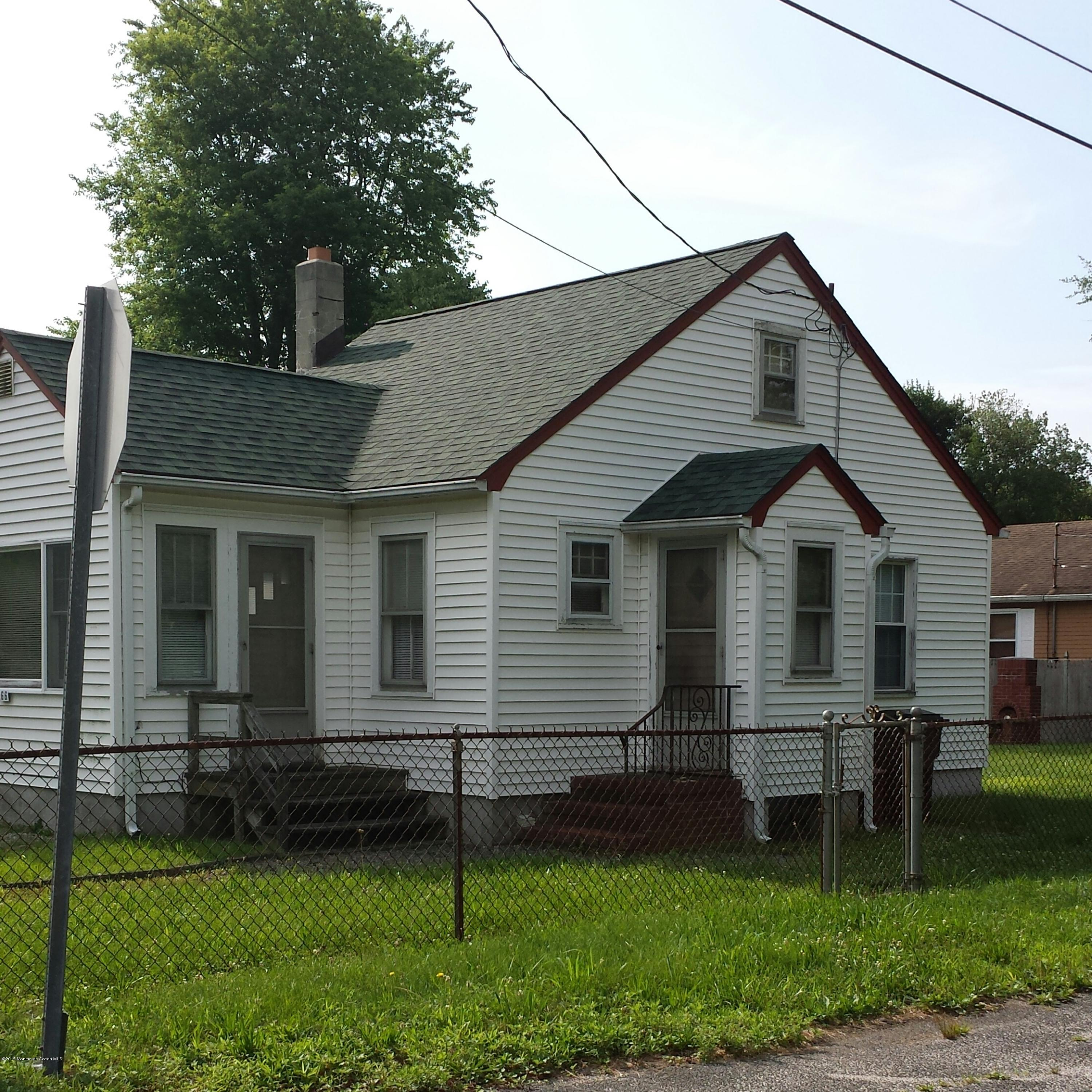 Photo of home for sale at 166 Brennan Concourse Street Street, Bayville NJ
