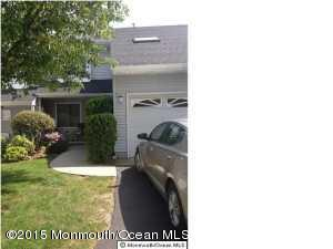 Photo of home for sale at 1258 Adams Way Way, Neptune City NJ