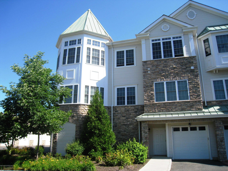 Photo of home for sale at 4321 Falston Circle Circle, Old Bridge NJ