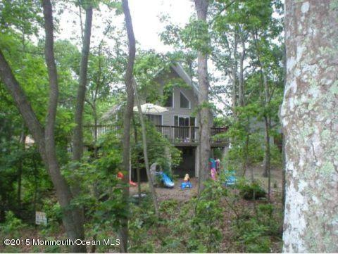 Photo of home for sale at 96 Saint Andrews Drive Drive, Little Egg Harbor NJ