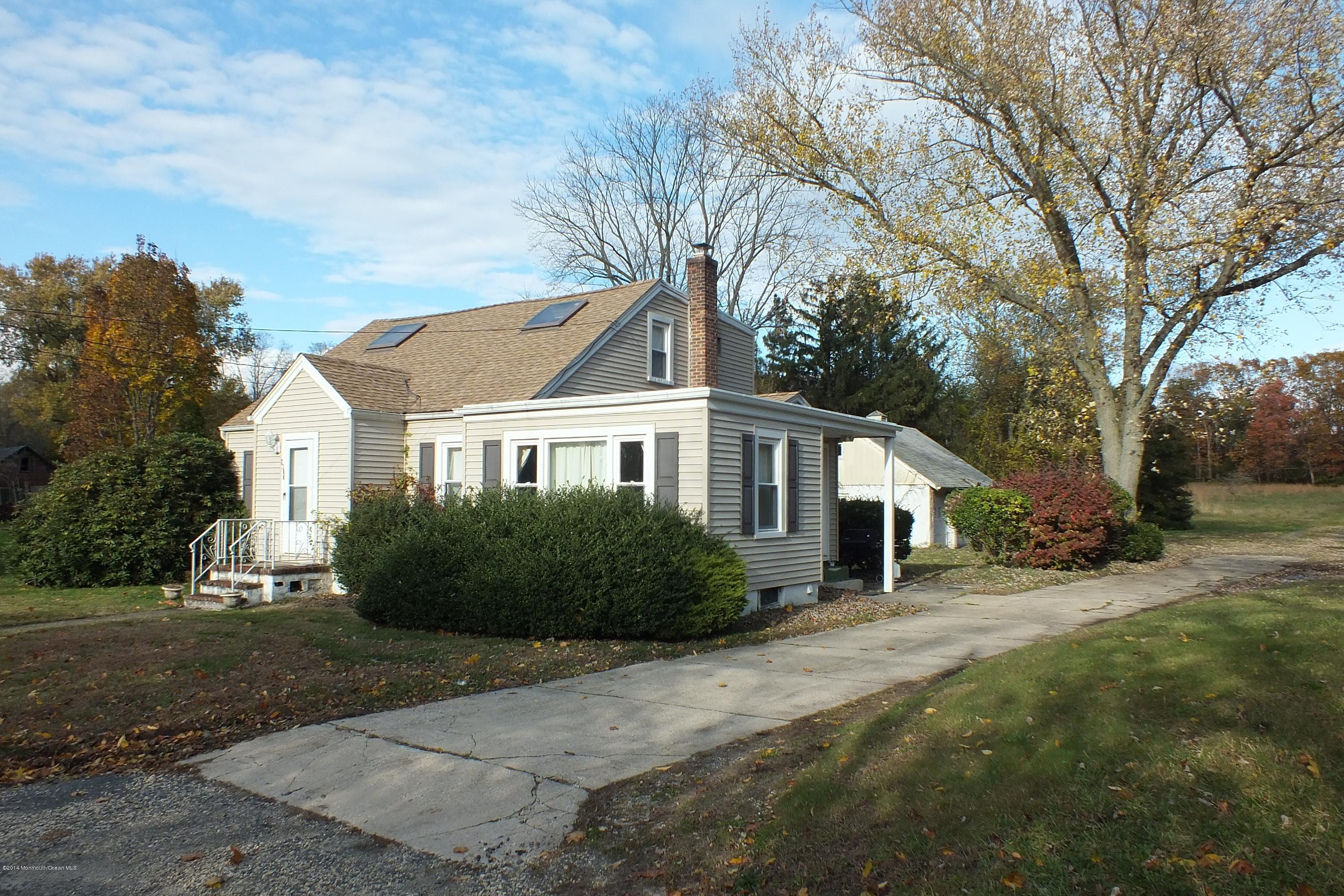 Photo of home for sale at 2300 Ramshorn Drive Drive, Manasquan NJ