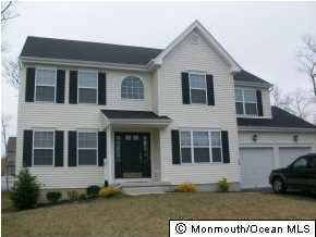 Photo of home for sale at 94 Nautilus Drive Drive, Barnegat NJ