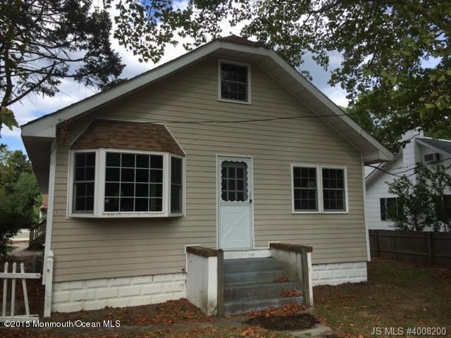 Photo of home for sale at 8 Dock Street Street, Little Egg Harbor NJ