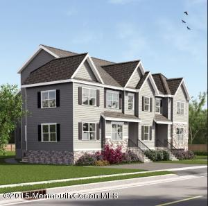 Photo of home for sale at 123 7th Street Street E, Lakewood NJ