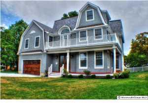 Property for sale at 1 Crescent Drive, Brielle,  NJ 08730
