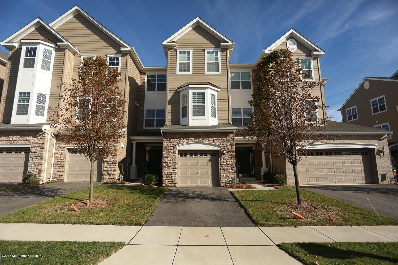 Photo of home for sale at 207 Hawthorne Lane Lane, Barnegat NJ