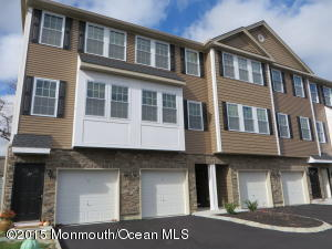 Photo of home for sale at 99 Steiner Avenue Avenue, Neptune City NJ