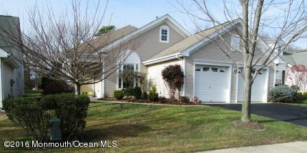 Photo of home for sale at 33 Greenfields Drive Drive, Lakewood NJ