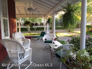 Photo of home for sale at 211 Brighton Avenue Avenue, Spring Lake NJ