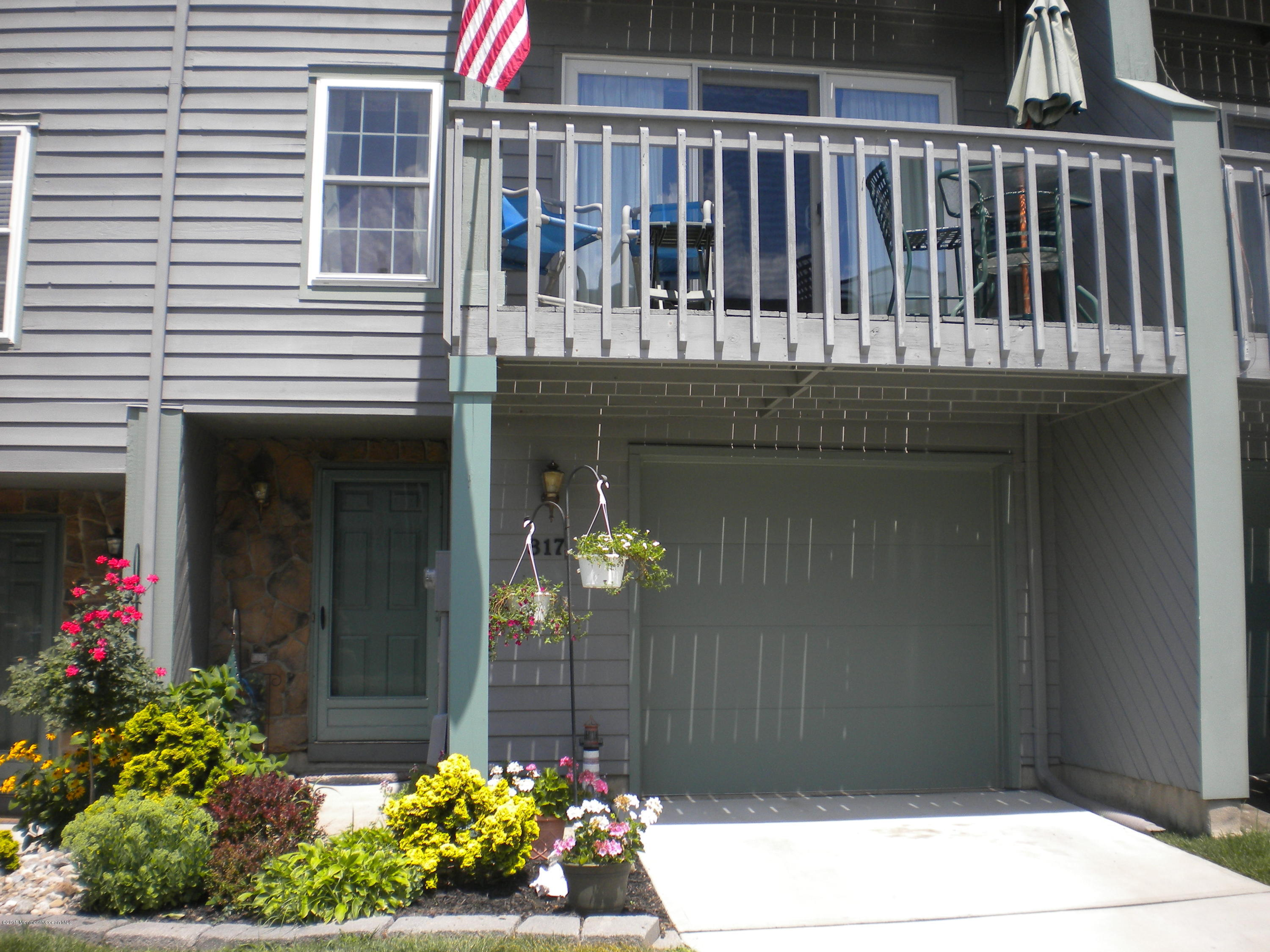 Photo of home for sale at 317 Spinnaker Way Way, Neptune Township NJ