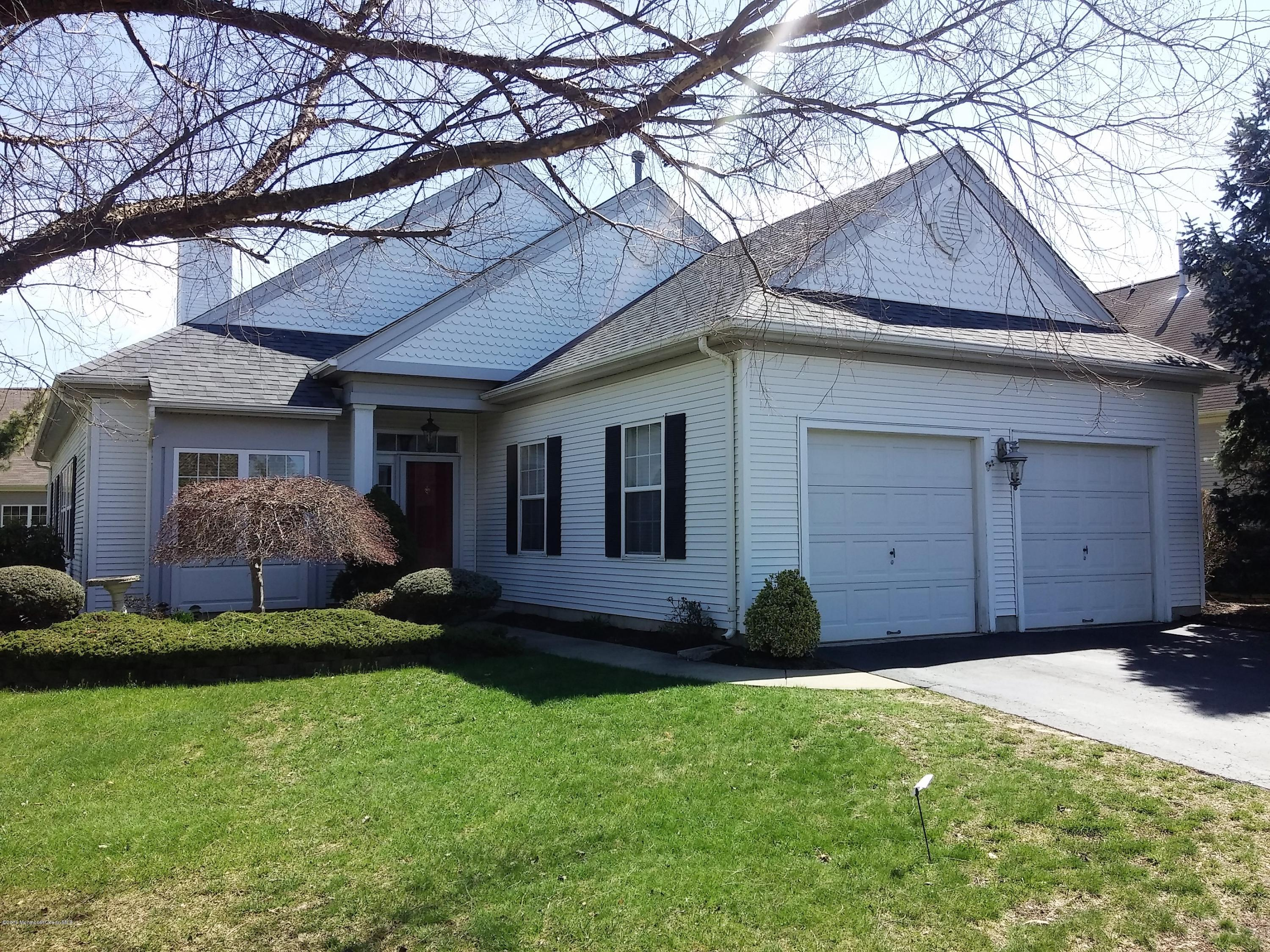 Photo of home for sale at 10 Ambassador Drive Drive, Manchester NJ