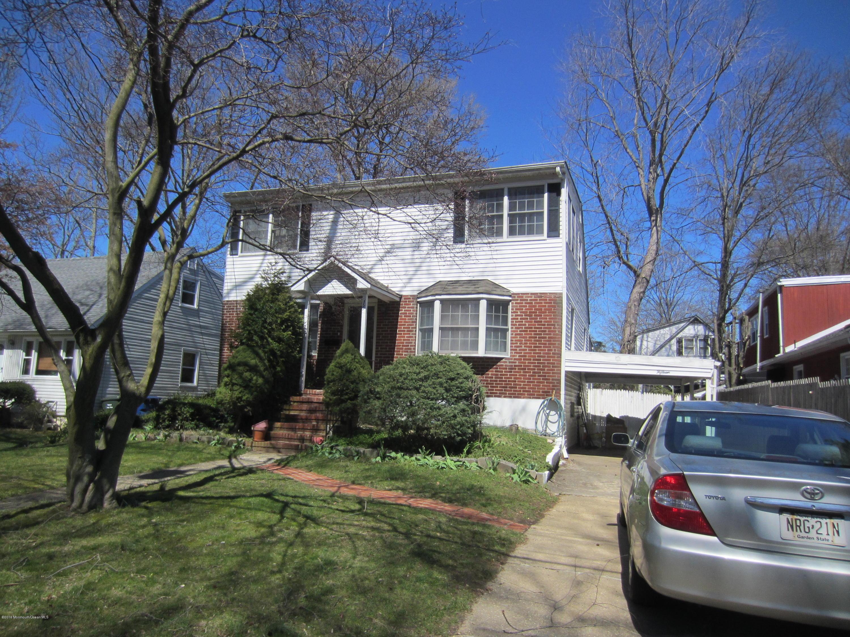 Photo of home for sale at 15 Park Boulevard Boulevard, Ocean Twp NJ