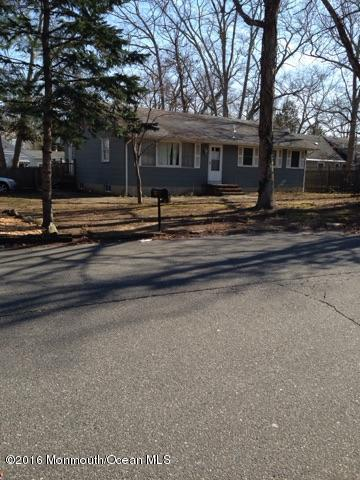 Photo of home for sale at 1817 Deerhead Lake Drive Drive, Forked River NJ