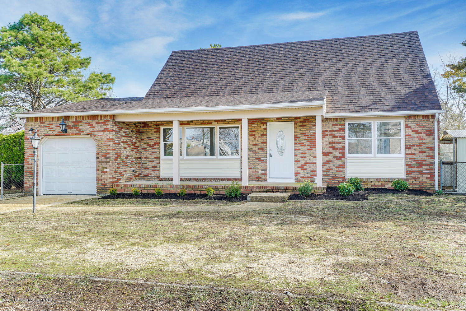 Photo of home for sale at 755 Nassau Drive Drive, Toms River NJ