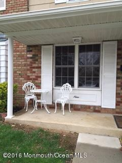 Photo of home for sale at 9 Kingsley Way Way, Freehold NJ
