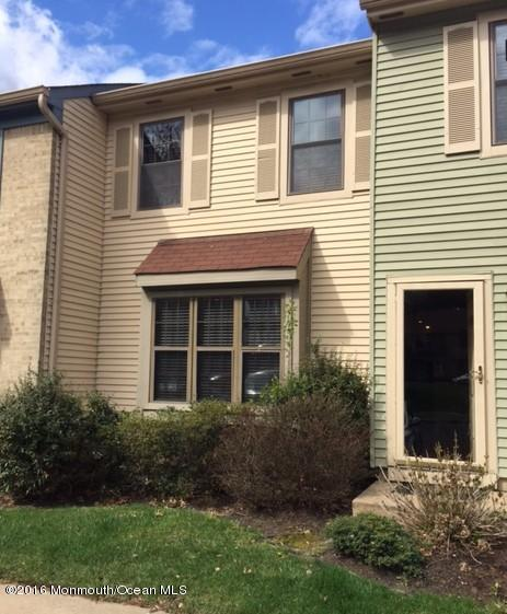 Photo of home for sale at 49 Winchester Court Court, Aberdeen NJ