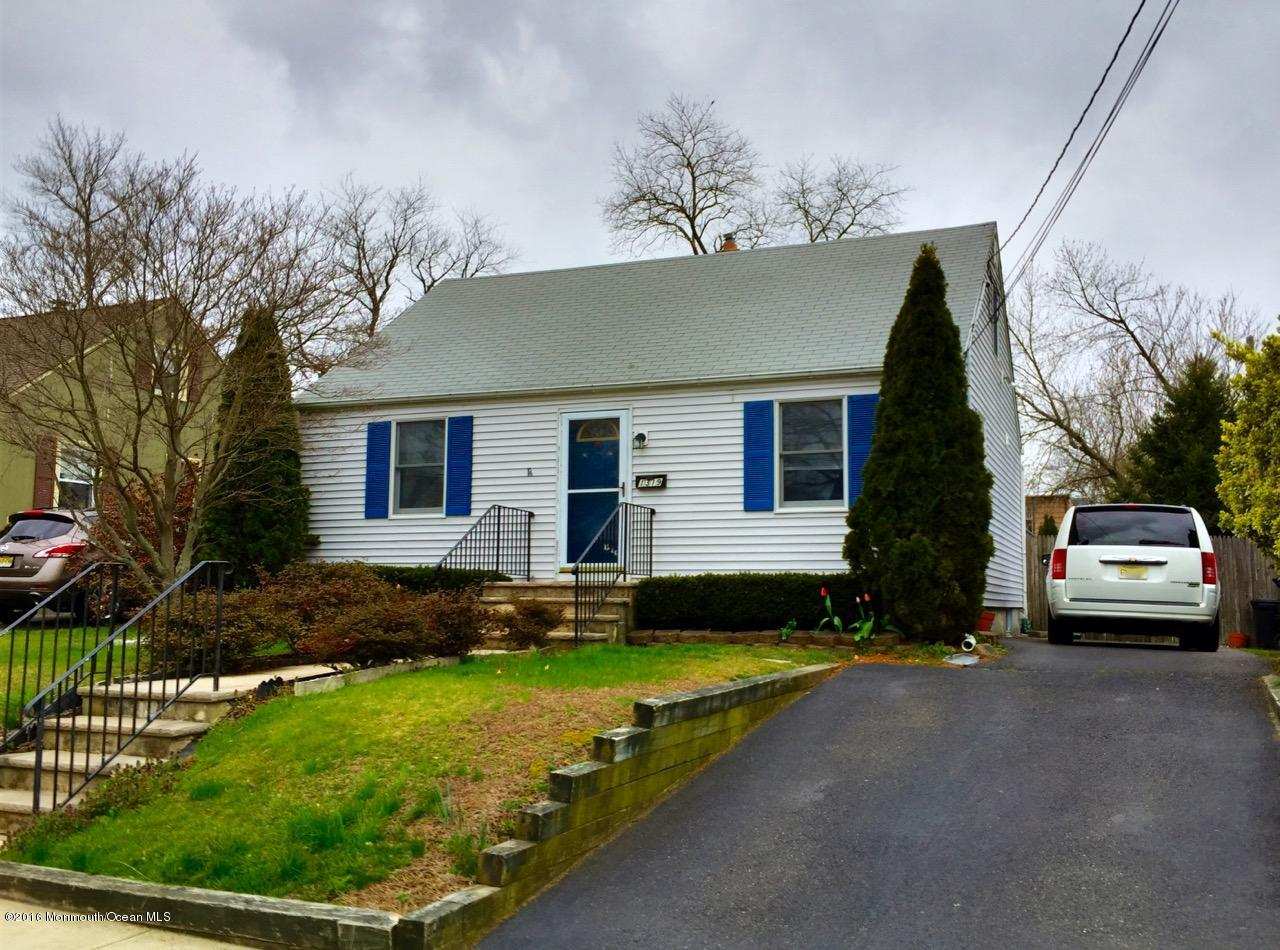 Photo of home for sale at 1319 Birch Avenue Avenue, Ocean Twp NJ