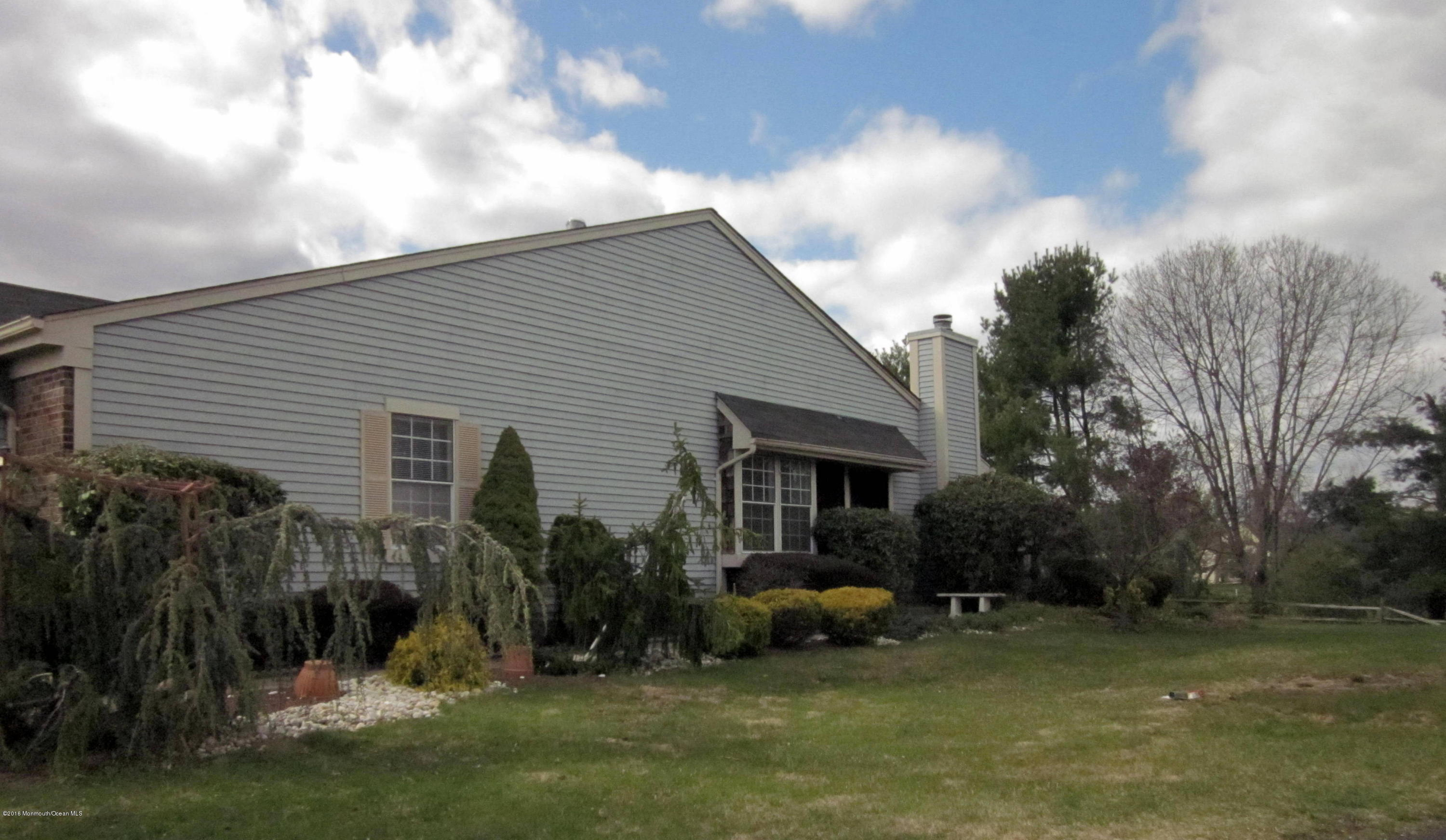 Photo of home for sale at 29a Ethan Allen Drive Drive, Monroe NJ