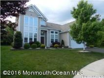 Photo of home for sale at 7 Running Brook Terrace Terrace, Barnegat NJ