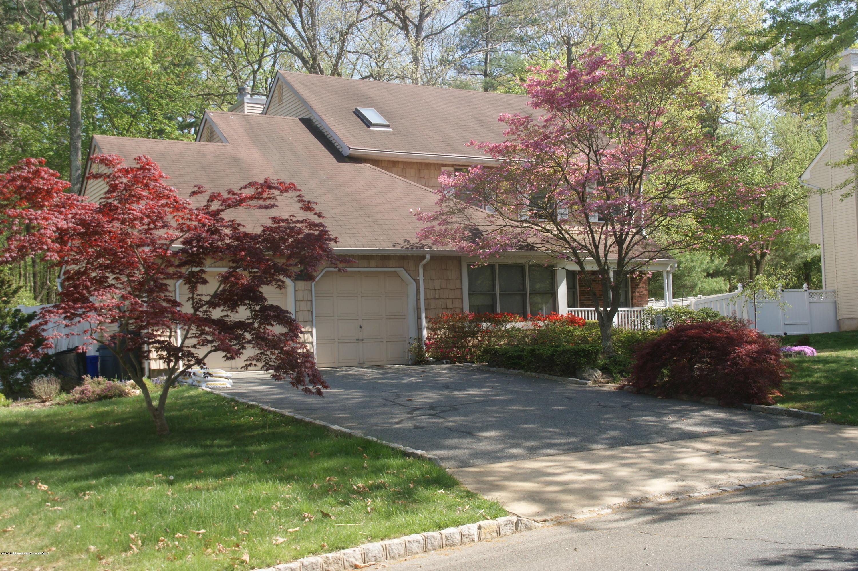 Photo of home for sale at 9 David Drive Drive, Old Bridge NJ