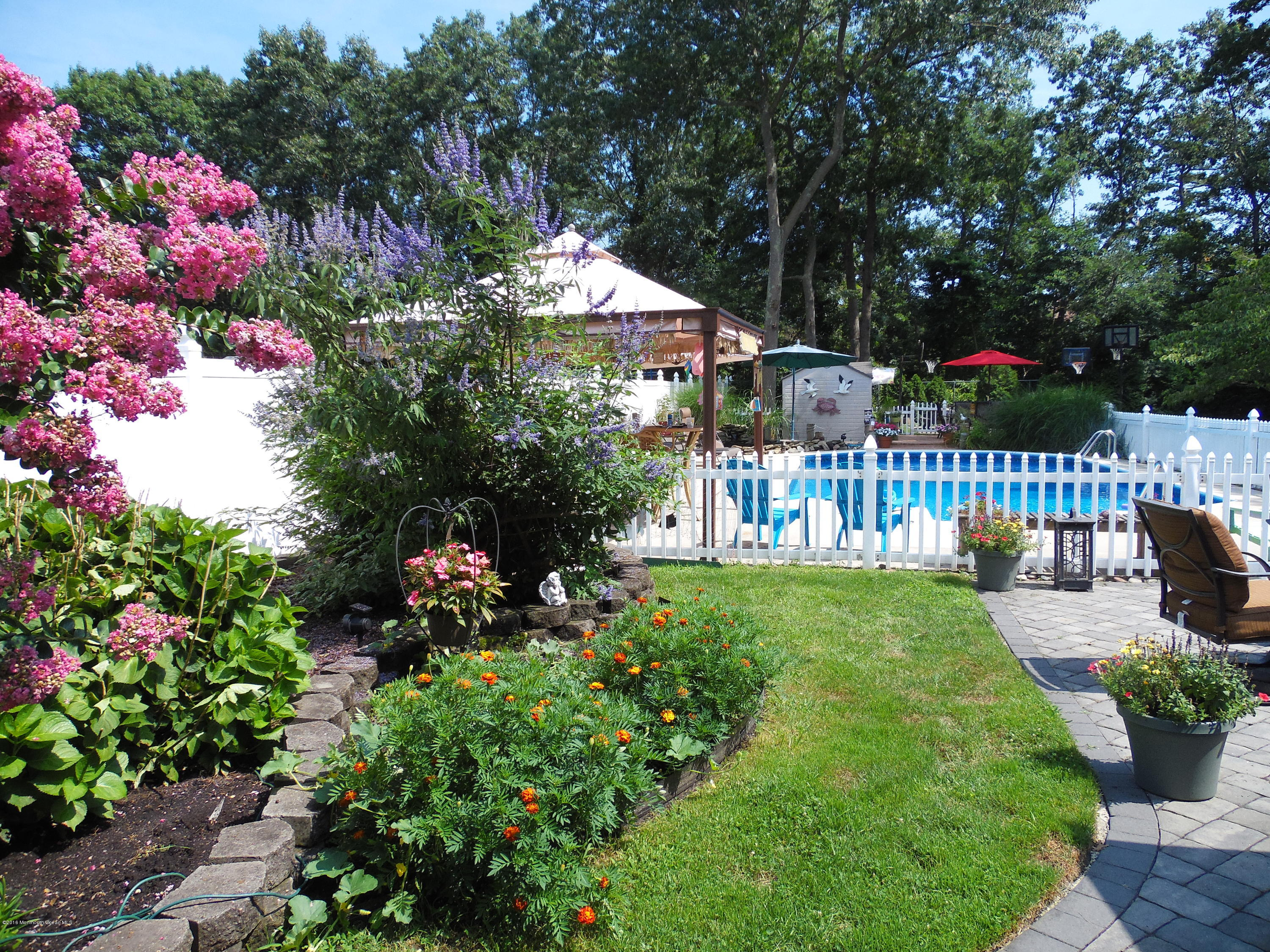 Photo of home for sale at 81 Maxim Drive Drive, Forked River NJ