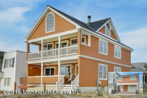 145 Beach Front & 133 First Ave, Manasquan, NJ 08736