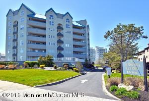 300 N Ocean Avenue Penthouse D6, Long Branch, NJ 07740