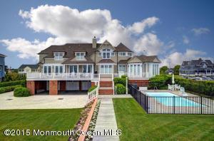 21 Ocean Avenue, Monmouth Beach, NJ 07750