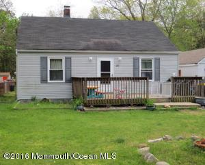 Property for sale at 40 W Greystone Road, Old Bridge,  NJ 08857