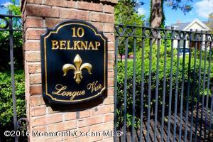 10 BELKNAP LANE, RUMSON, NJ 07760  Photo 13