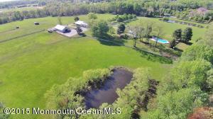 Property for sale at 148 Hockhockson Road, Colts Neck,  NJ 07722