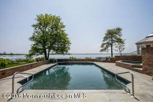 20 AVENUE OF TWO RIVERS, RUMSON, NJ 07760  Photo 13