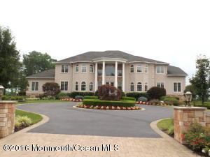 Property for sale at 43 Leland Road, Colts Neck,  NJ 07722