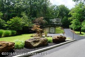 Property for sale at 121 Valley Avenue, Highlands,  NJ 07732