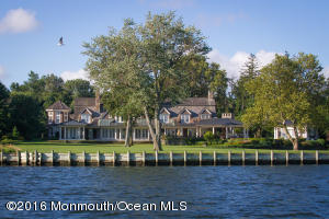 Property for sale at 74 W River Road, Rumson,  NJ 07760