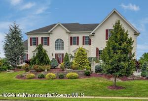 Property for sale at 1 Hopkinson Court, Marlboro,  NJ 07746