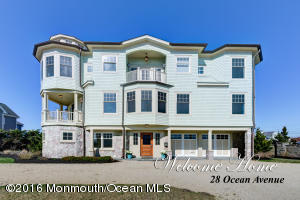 28 Ocean Avenue, Monmouth Beach, NJ 07750