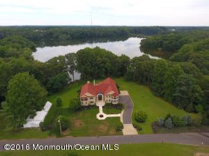 Property for sale at 100 Richdale Road, Colts Neck,  NJ 07722