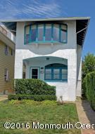 Property for sale at 203 Edgemont Drive, Loch Arbour Village,  NJ 07711
