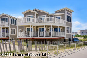 209 Beach Front 4, Manasquan, NJ 08736