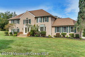 Property for sale at 2521 Autumn Drive, Manasquan,  NJ 08736