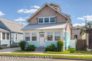 196 3rd Avenue, Manasquan, NJ 08736