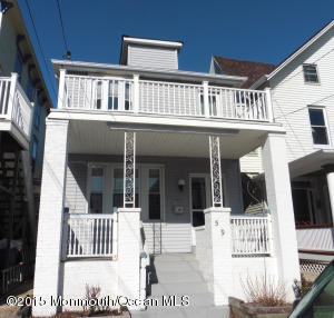 59 Cookman Avenue, Ocean Grove, NJ 07756