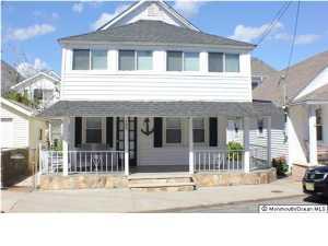 109 Kent Avenue, Bradley Beach, NJ 07720