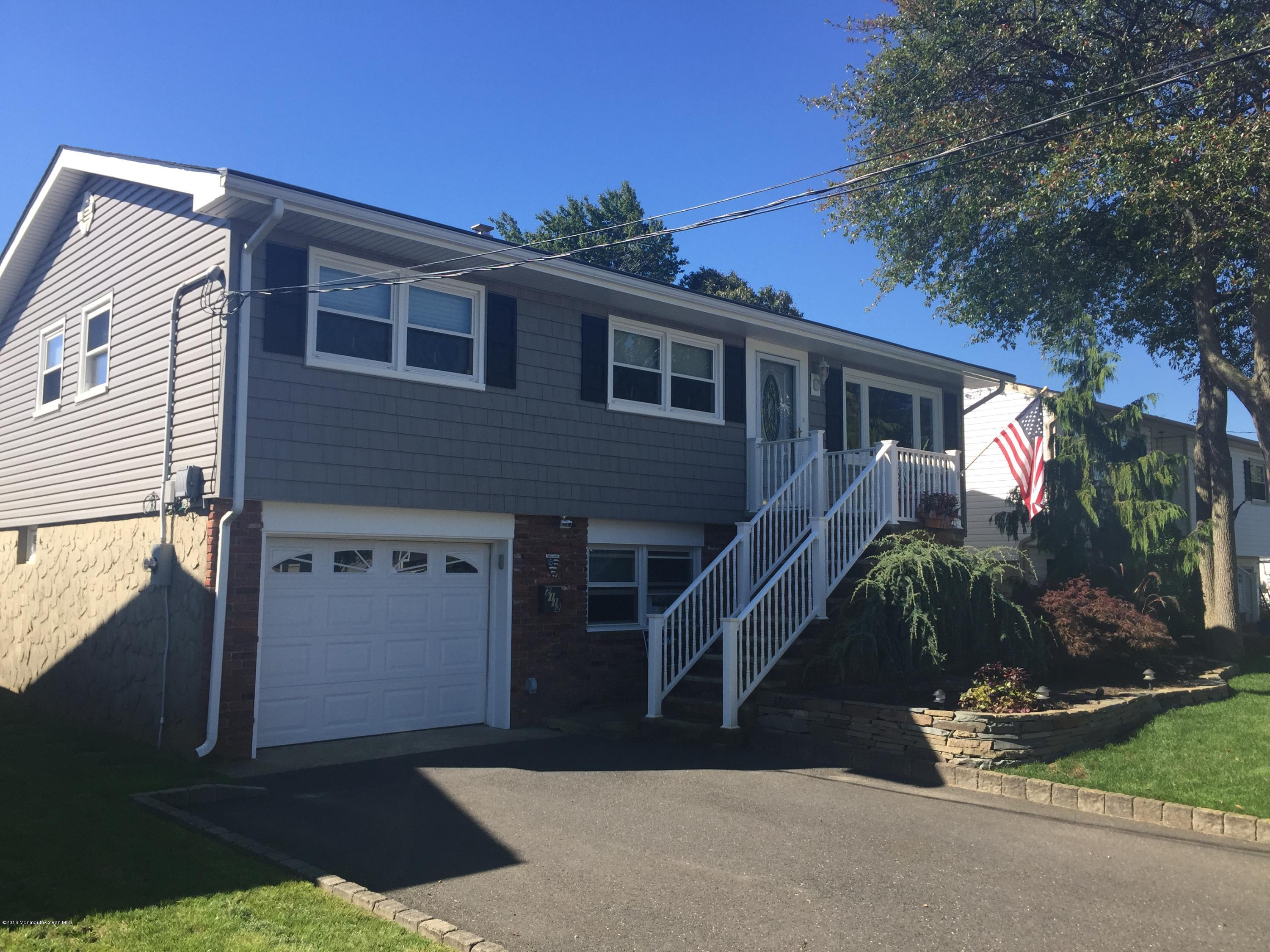 Photo of home for sale at 2112 Kenneth Road Road, Point Pleasant NJ