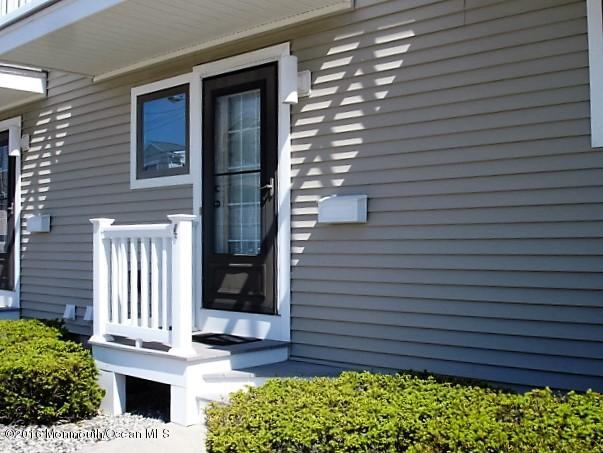Photo of home for sale at 1601 Boulevard, Seaside Park NJ